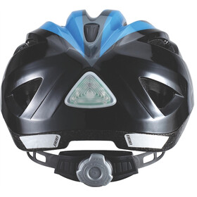 BBB Hero Flash Star BHE-48 Helm Kinder blau
